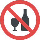 Refuse to provide alcohol to minors.