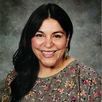 Linda Quintana Martinez