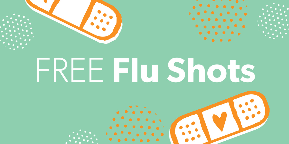 El Centro Wellness Center is having a Flu Shot Clinic for all Taos Municipal School Students (9:00AM - 3:30PM)