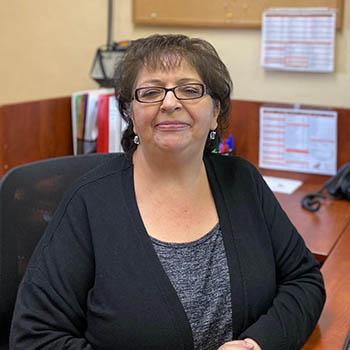 Nanette Barela