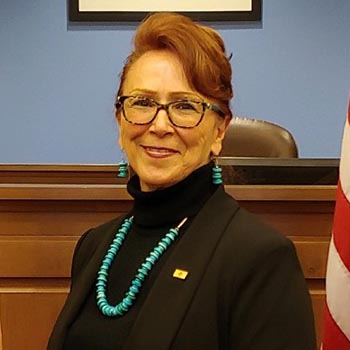 Susan K. Trujillo