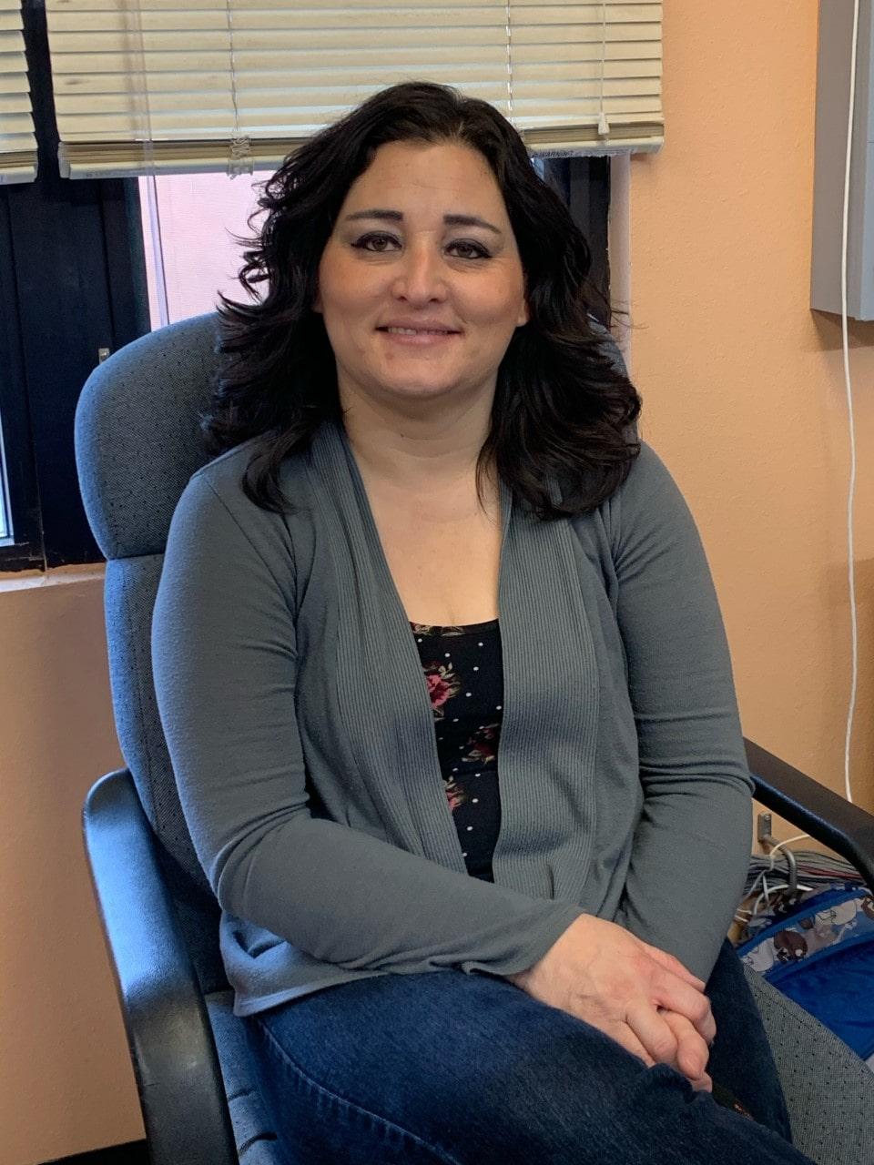 Carmella Martinez